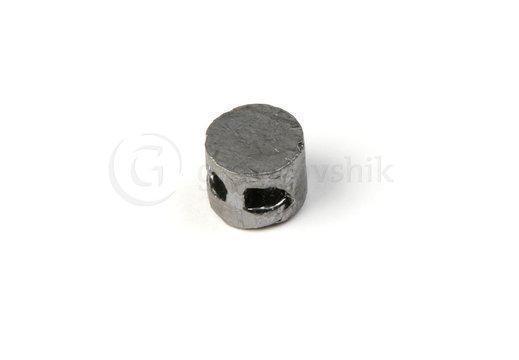 Пломба свинцовая d 10 мм