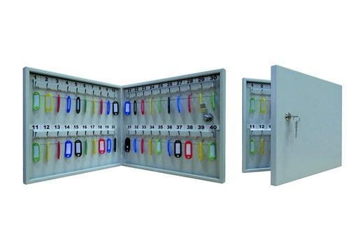 Шкаф для хранения ключей