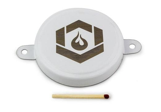 Крышка для бочек на 3/4 дюйма с логотипом клиента