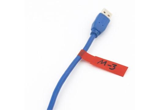Бирки на кабель