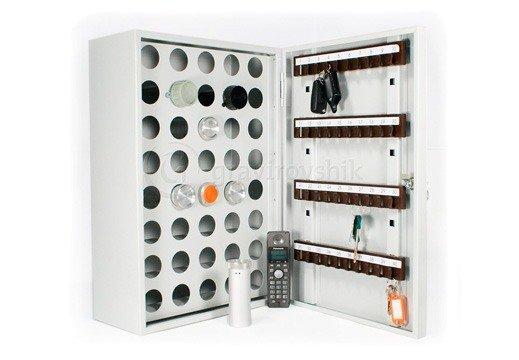 Шкаф для хранения тубусов ключей