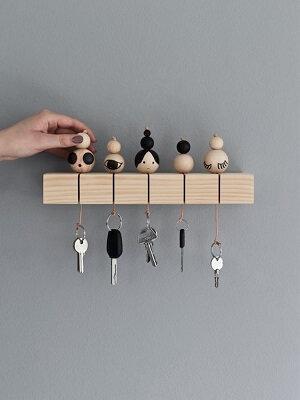 Красивые ключницы
