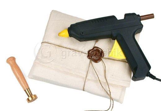 Пистолет для сургучной печати