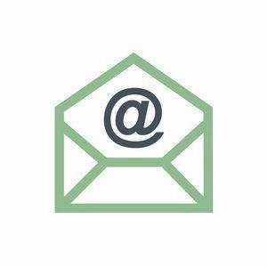 По электронной почте