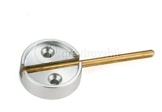 Опечатывающее устройство шток откидной