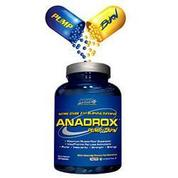 Anadrox Pump&Burn