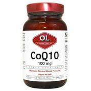 CoQ10 100mg 90 капс
