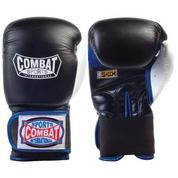 Перчатки боксерские тренировочные HBG-16