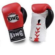 Перчатки боксерские соревновательные KBGCO