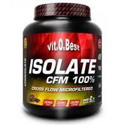 Isolate CFM 100%