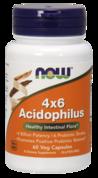 Acidophilus (Ацидофилус Пробиотик)