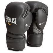Перчатки тренировочные Everlast Protex2 Leather