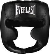 Шлем боксерский Everlast Martial Arts Pu Fullface
