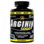 Arginine 5000 All Stars