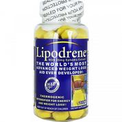 Hi Tech Lipodrene 25 мг