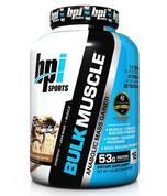 Bulk Muscle
