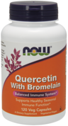 QUERCETIN WITH BROMELAIN (Кверцетин с Бромелаином)