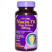 Niacin TR (витамин B3)