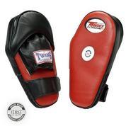 Боксерские лапы большие с липучкой