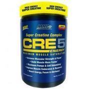 CRE-5 Energy