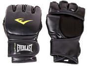 Перчатки тренировочные Everlast Martial Arts Grappling Pu