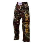 Кикбоксерские штаны KBT-1