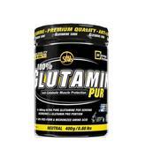 100% Glutamin Pure
