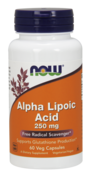 Alpha Lipoic Acid (альфа-липоевая кислота)