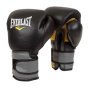 Перчатки тренировочные Everlast Pro Leather Strap