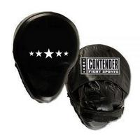 Боксерские лапы изогнутые CPPM