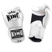 Перчатки боксерские тренировочные KBGAV