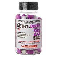 Methyldrene Elite