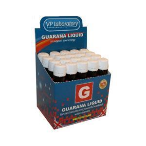 Guarana 1500mg liquid