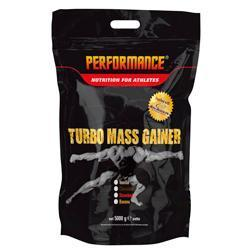 Turbo Mass Gainer