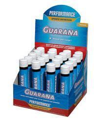 Guarana Performance