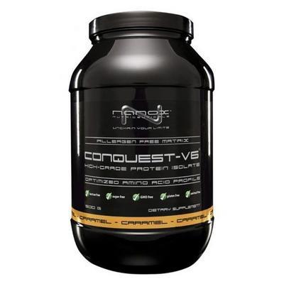 Conguest-V6 (гороховый протеин)