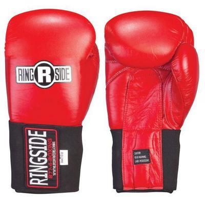 Перчатки боксёрские RINGSIDE SGAE