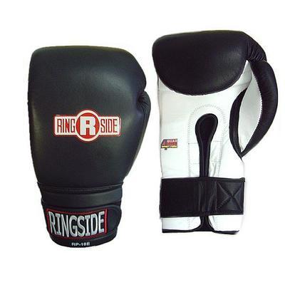 Перчатки боксерские тренировочные RPE