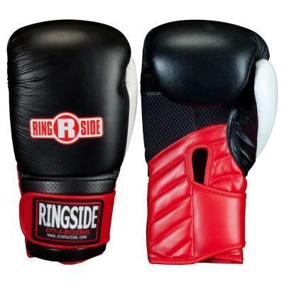 Перчатки боксёрские тренировочные GRPE