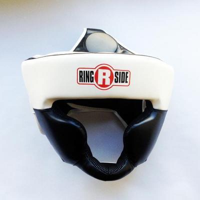 Боксерский шлем тренировочный HGBC