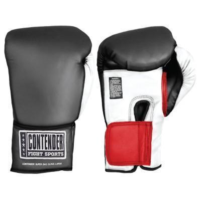 Перчатки боксёрские тренировочные CSBG S