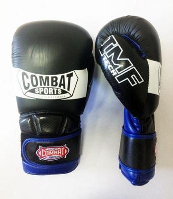Перчатки боксерские тренировочные TG-3