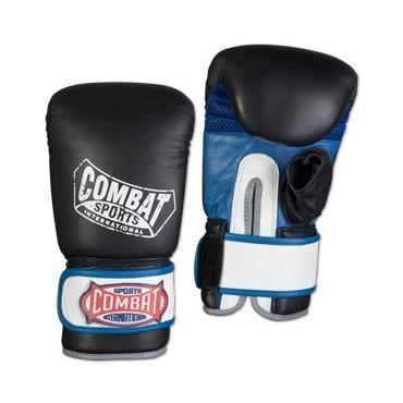 Перчатки боксерские тренировочные HBG-2