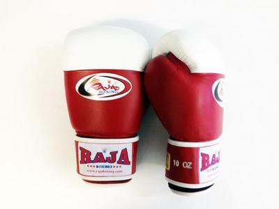Перчатки боксерские RBGV-2A