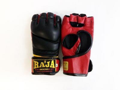 Перчатки MMA RGG-3