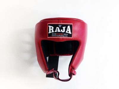Боксёрский шлем соревновательный RHG-2
