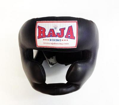 Боксёрский шлем тренировочный RHG-1