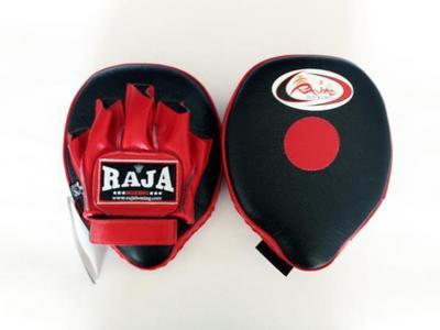 Боксёрские лапы RPM-5
