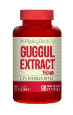 Guggul 750 мг
