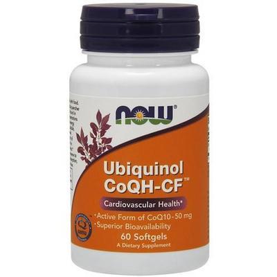 Ubiquinol (убихинол)